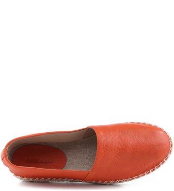 Espadrille Colors Mandarin