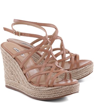 Espadrille Coloridos Blush