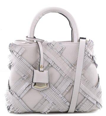 Bolsa Pequena Sophie Off-White