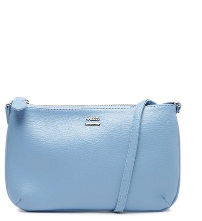 Bolsa Tiracolo Azul Morgana Pequena