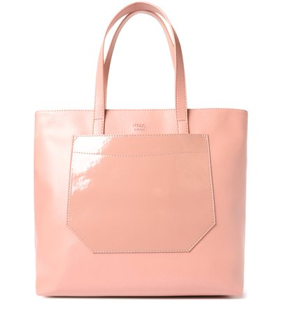 Bolsa Shopping Rosa Blush Diana Grande