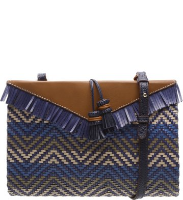 Clutch Fiorita Sea Blue