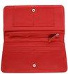 Carteira Vermelha