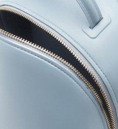 PANTONE   Mochila Caramella Média Azul Fosca