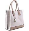 Bolsa Shopping Basic Off-White