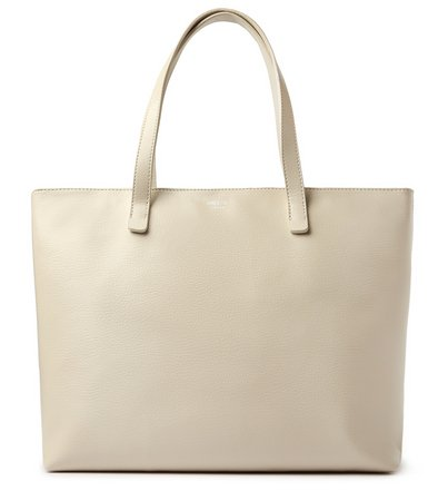 Bolsa Shopping Branca Mercato Grande