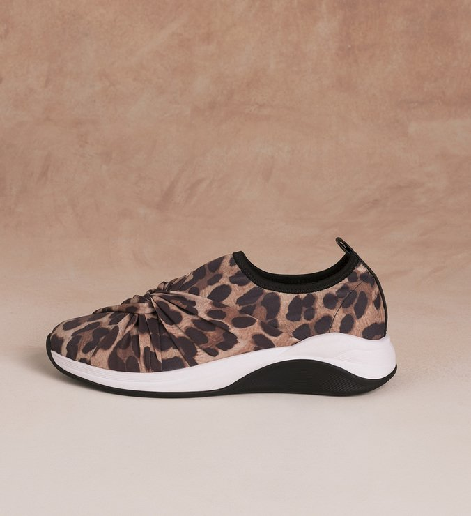 Tênis ZZ Fun Animal Print