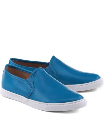 Slip-on Casual Sky