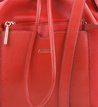 Bolsa Bucket Bianca Vermelha