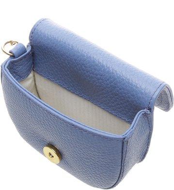 Bag Charm Mini Bag Bluebird