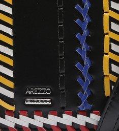 Bolsa Tiracolo Corrente Pequena Multicolorida