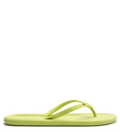 Chinelo de Dedo Verde Lime Bold Brizza