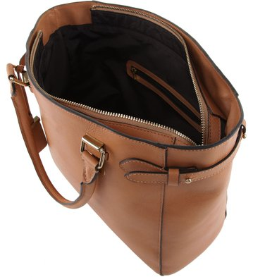 Bolsa Shopping Carrie Tan
