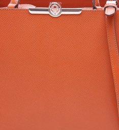 Bolsa Shopping Detalhe Coral Blush