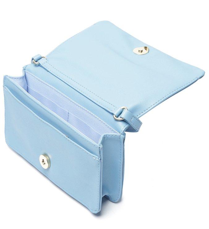 Bolsa Tiracolo Azul Fresh Pequena