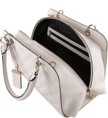 Bolsa Bowling Pauline Branca