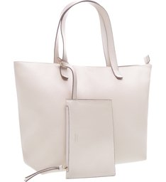 Bolsa Shopping Mercato Off White