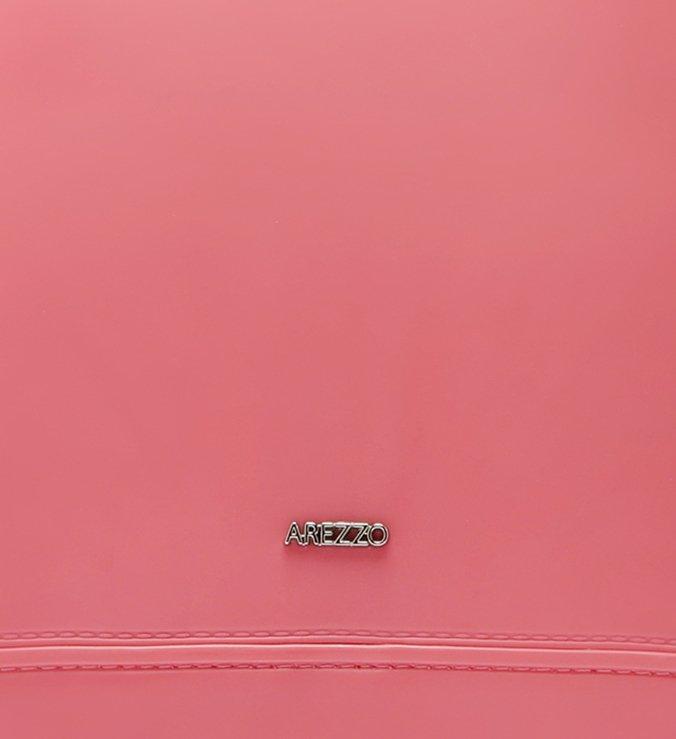 PANTONE | Mochila Caramella Média Rosa Fosca