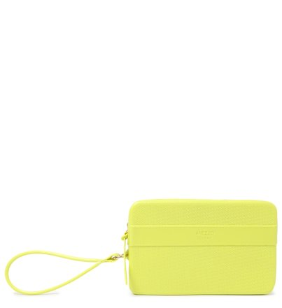 Clutch Verde Lime Malu Brizza