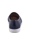 Slip-on Perfurado Navy