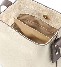 Bolsa Tiracolo Branca Couro Pequena Off-White
