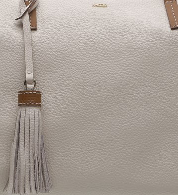 Bolsa Shopping Giornata Off White
