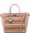 Bolsa Shopping Summer Blush