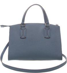 Tote Grande Firenze Vintage Blue