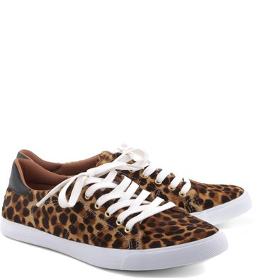 Tênis Cool Animal Print