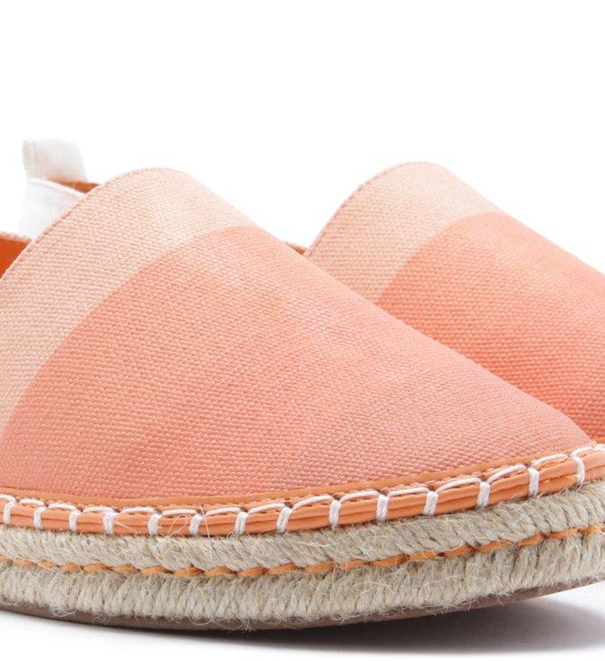 PANTONE | Alpargata Palette Laranja Fresh Peach