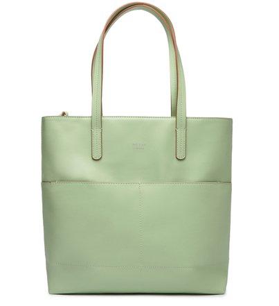 Bolsa Shopping Grande Verde