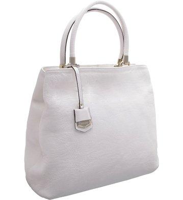 Bolsa Grande Taty Off-White