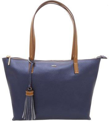 Bolsa Shopping Giornata Galaxy Blue