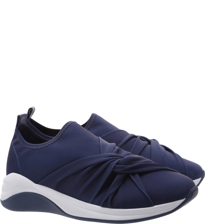 Tênis ZZ Fun Navy Blue