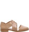 Oxford New Cut Nude-Rose