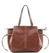 Bolsa Isabel Shopping Amber