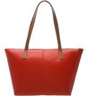 Bolsa Shopping Giornata Rumba-Red