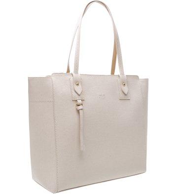 Bolsa Shopping Sardenha Off White