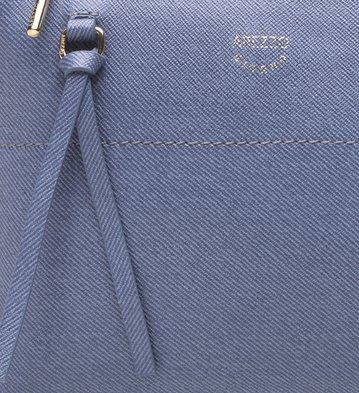 Bolsa Tiracolo Sardenha Azul