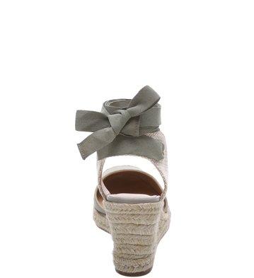 Espadrille Ponteira Savannah Soft Mint
