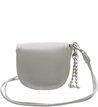 Bag Charm Mini Bag Soft Mint