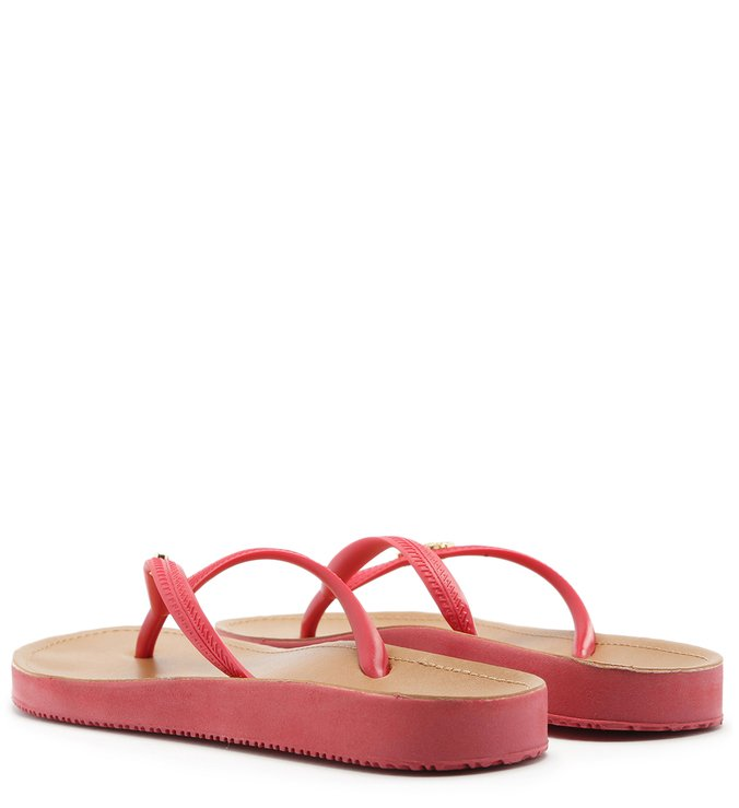 Chinelo Colore Vermelha Lust Red