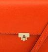 Bolsa Couro Mandarin