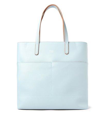 Bolsa Shopping Azul Diana Grande