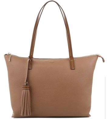 Bolsa Shopping Giornata Nude-Rose
