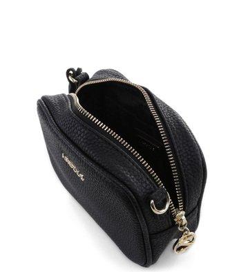 Mini Bag Tiracolo Preta