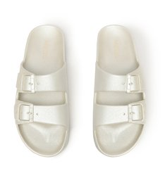 Slide Off-white Injetado Fresh