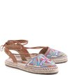 Espadrille Ibiza Colors Tan