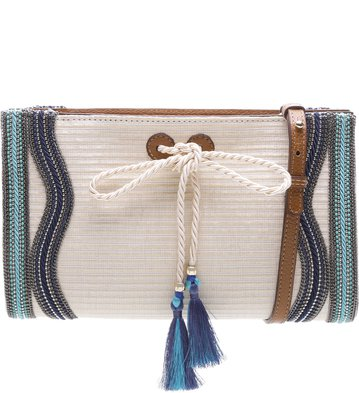 Bolsa Clutch Weekend Mykonos Multi