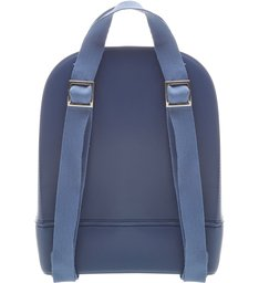 Mochila Carmella Blue Jeans Fosco